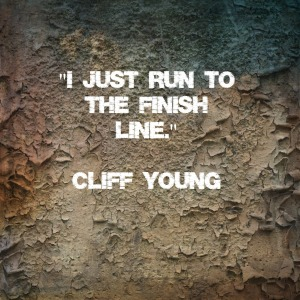 Cliff Young