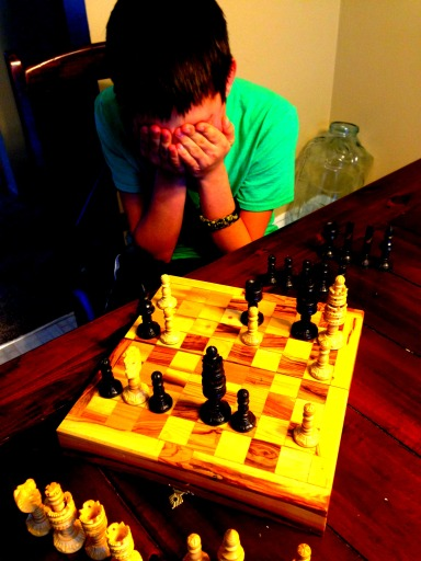 AJ Chess