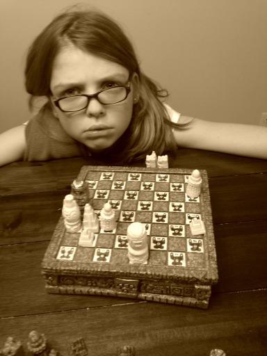 BJ Chess
