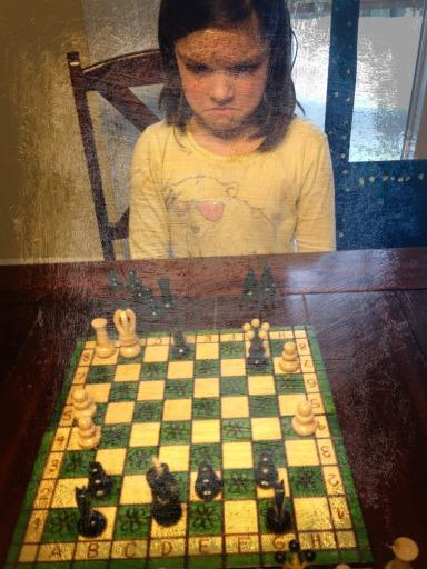 CJ Chess
