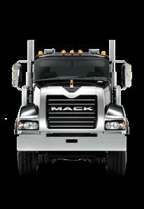 """Mack Truck, """"Titan"""": http://www.macktrucks.com"""