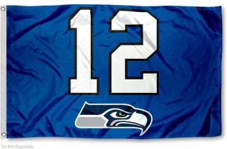 12th man flag